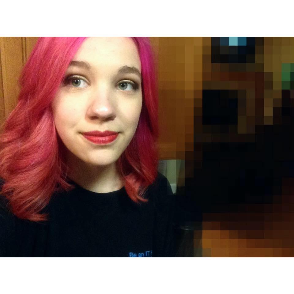 Mika - Age 16