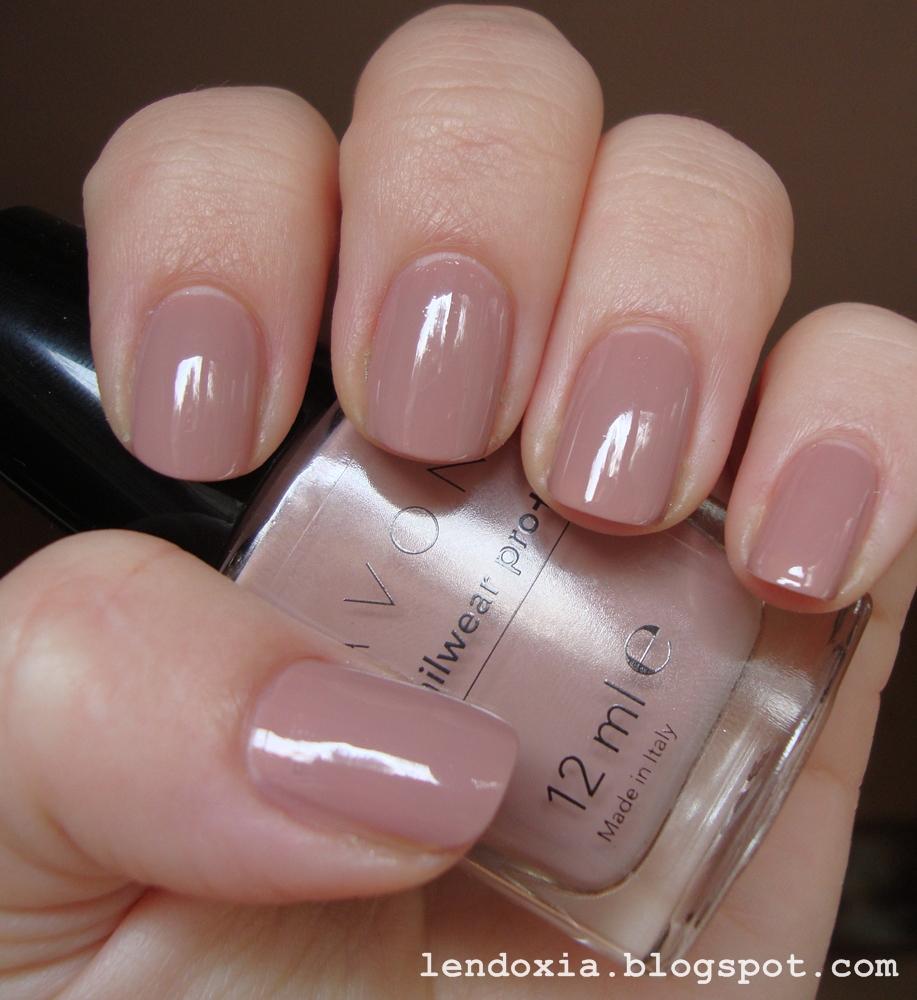 avon nail polish 2014