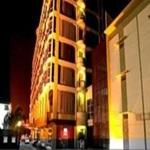 Kchrysant-Hotel