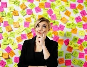 Cara Mendapatkan Kerja Yang Efektif