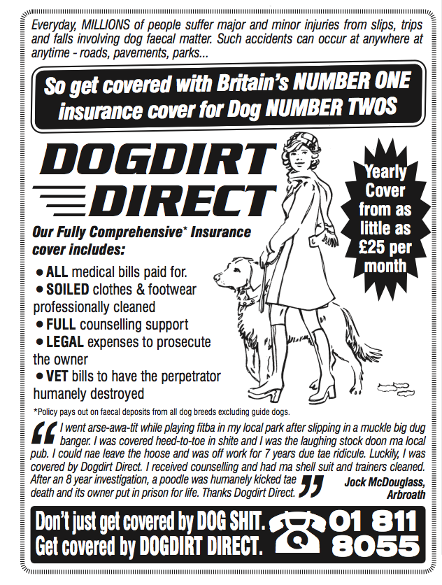 Dog Dirt Direct