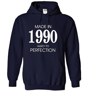 1990 Perfection Year