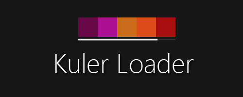 10 CSS3 animated loader instead of images