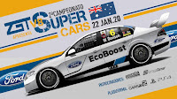 V8 SUPERCARS PROJECT CARS 2 PS4