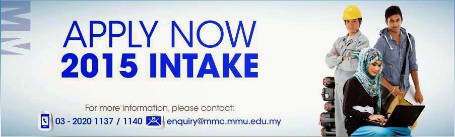 Kolej Multimedia Terengganu (MMC Terengganu)