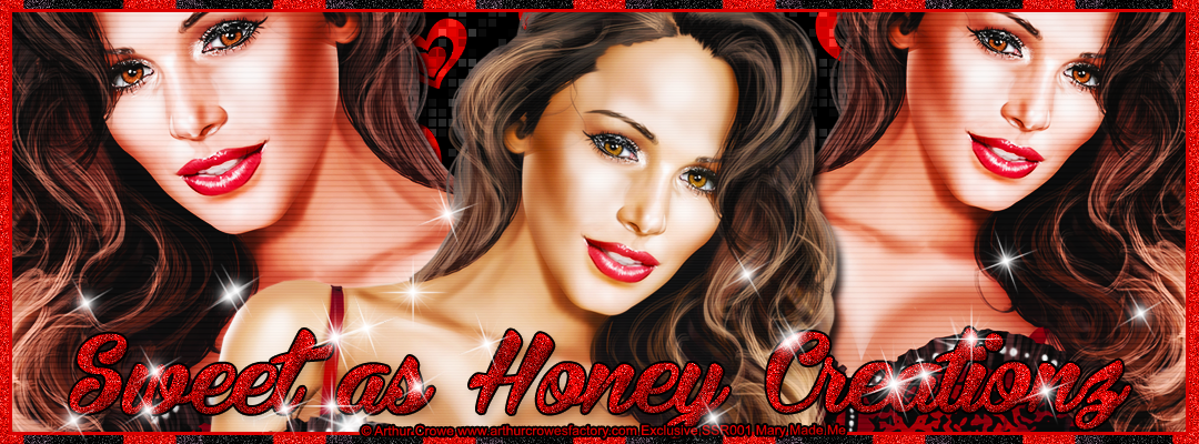 Sweet As Honey Creationz
