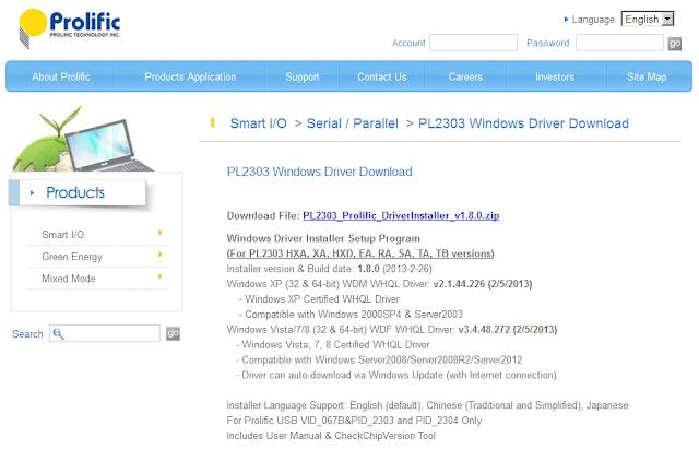 Usb serial controller d драйвер скачать windows 7 x64