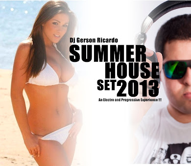 Summer House Set 2013