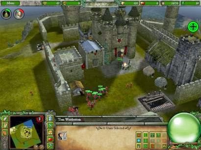 download full version pc games online 2011 stronghold