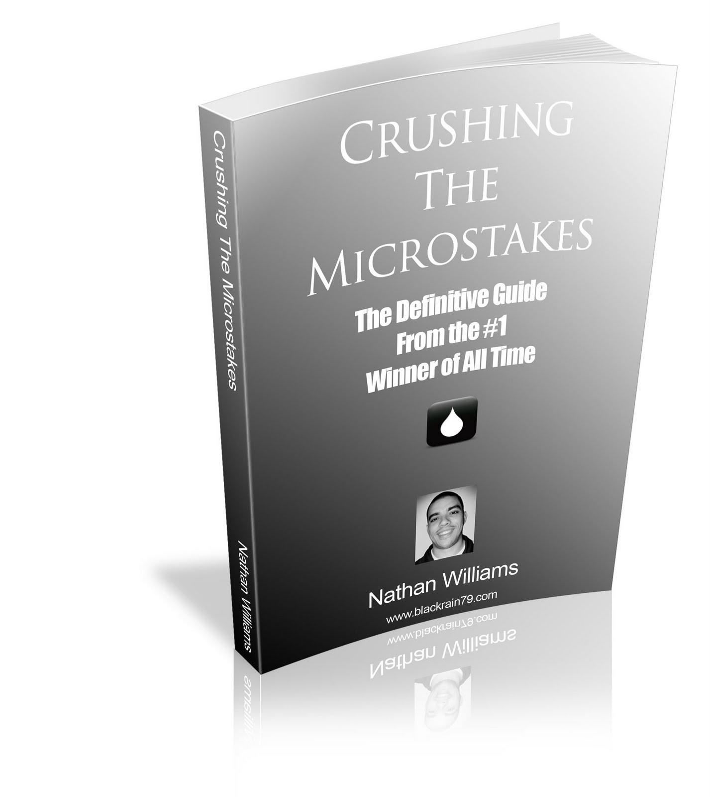 crushing the microstakes