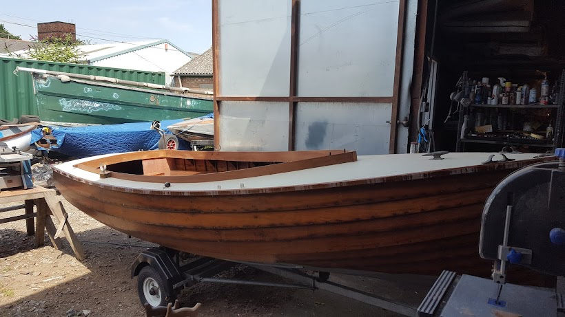 J-Star Marine Services Traditional Boat Builders