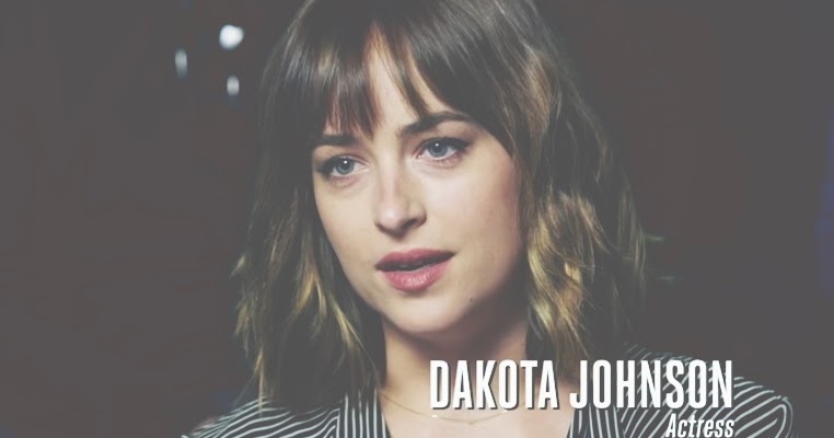 Dakota Johnson Life: Dakota doing Press Junket for