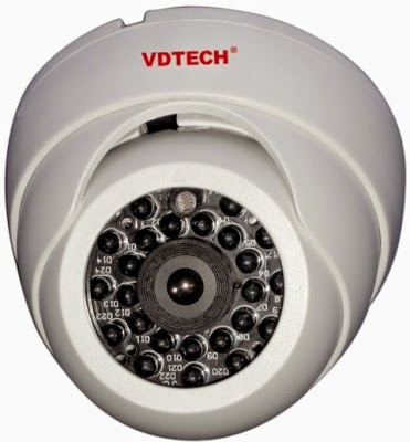 Camera-Vdtech-VDT-135AHDL-1.0