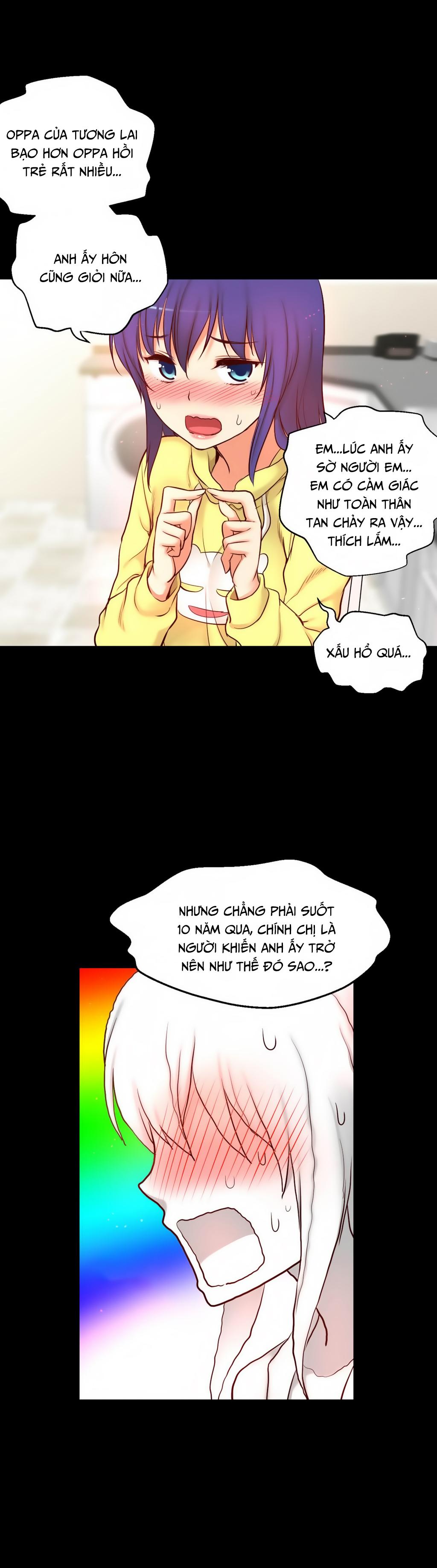 Hình ảnh h022 in [Siêu phẩm Hentai] Little Girl Full
