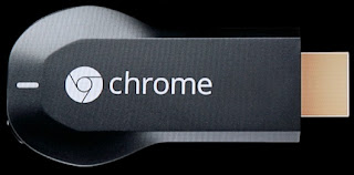 Chromecast Dongle - Technocratvilla.com