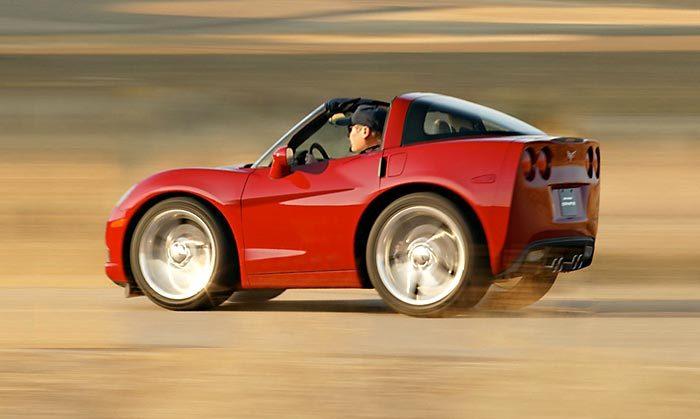 Latest Sports Cars 2009