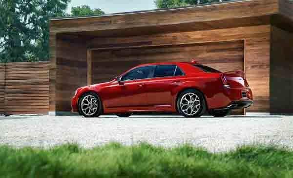 2015 Chrysler 300 V8 Release Date
