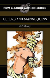 LEPERS AND MANNEQUINS - eric beeny