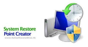 Download Gratis Softwere Restore Point Creator 2.9 Build 3 Final Version