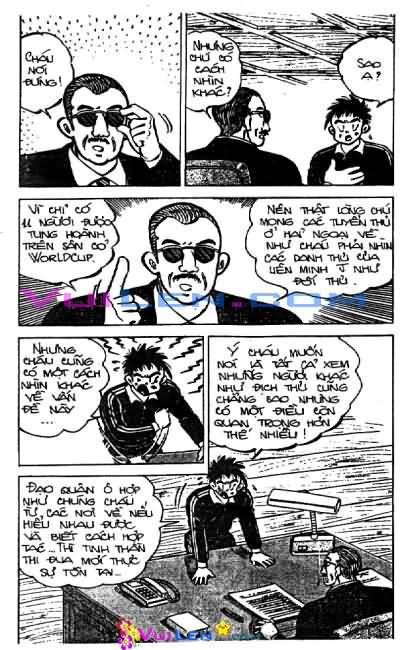 Jindodinho - Đường Dẫn Đến Khung Thành III Tập 54 page 108 Congtruyen24h