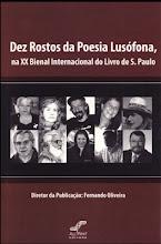 Dez rostos da poesia lusófona