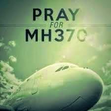 Kertas Siasatan Kes Pindah Keluar Wang Akaun Mangsa MH370 Siap Ahmad Zahid
