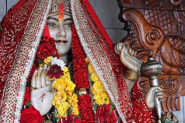 mauritius dea kalì induismo induism tempio