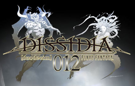 How To Patch Dissidia 012 Iso Download