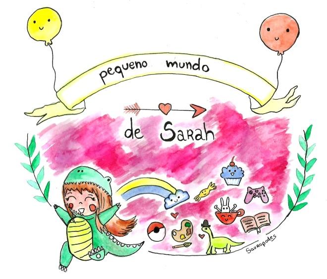 Pequeno mundo de Sarah