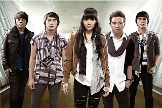 Profile Lengkap Geisha Band Indonesia dan Personilnya