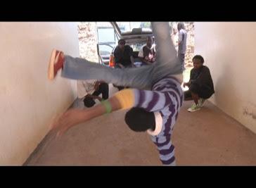 Sisko Dancers