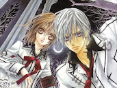 #27 Vampire Knight Wallpaper