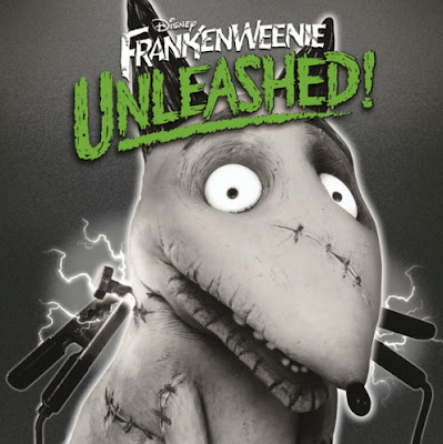 FRANKENWEENIE Unleashed! (Original Motion Picture Soundtrack)