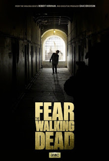 ver serie Fear The Walking Dead online gratis