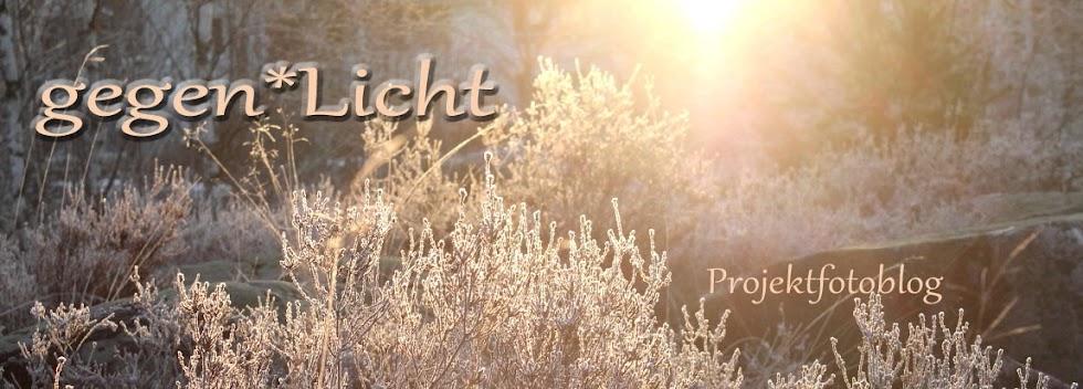 gegen*Licht