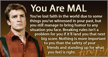 Firefly Quotes | Firefly Quotes Mal
