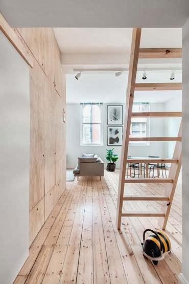amenajari, interioare, decoratiuni, decor, design interior, apartament, amenajare cu placaj, living