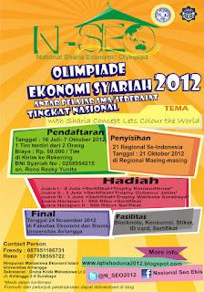 olimpiade ekonomi 2012