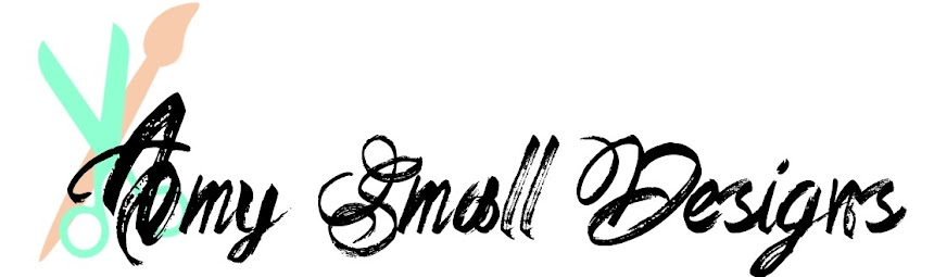 Amy Small Designs