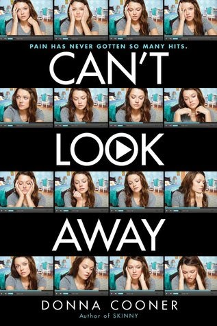 Can't Look Away book cover