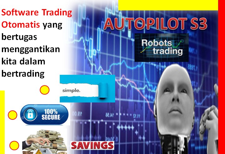 Any autopilot forex trading