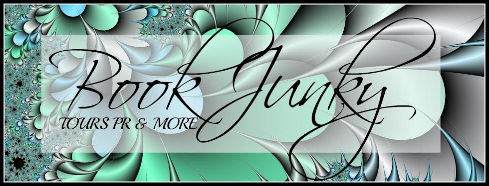 Book Junky Tours PR & More