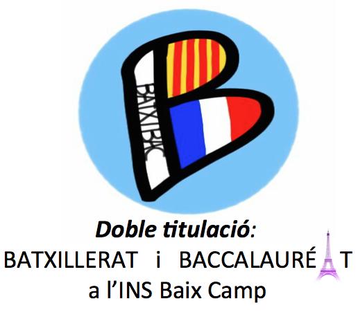 Batxibac INS Baix Camp