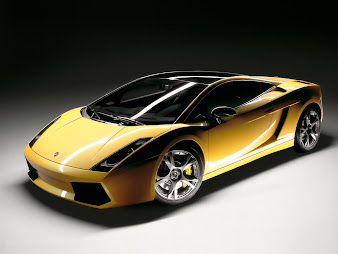 #33 Lamborghini Wallpaper