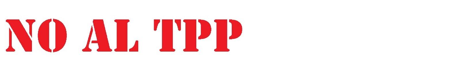 NO al TPP