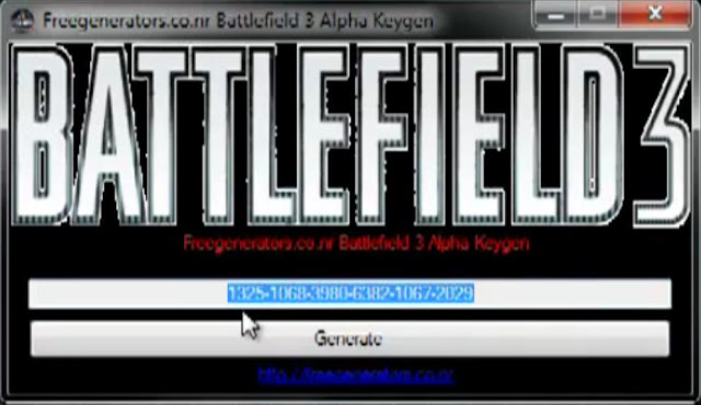 Ключ для Battlefield 3 (origin) - Горячее /Ключ для Battlefield 3 (origin)