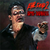Posible crossover entre Evil Dead y Army of Darkness