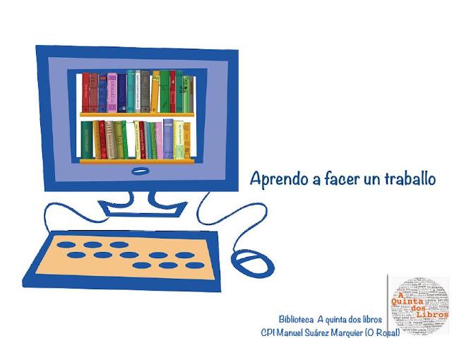 http://issuu.com/aquintadoslibros/docs/aprendemos_a_facer_un_traballo_251d90d4879392