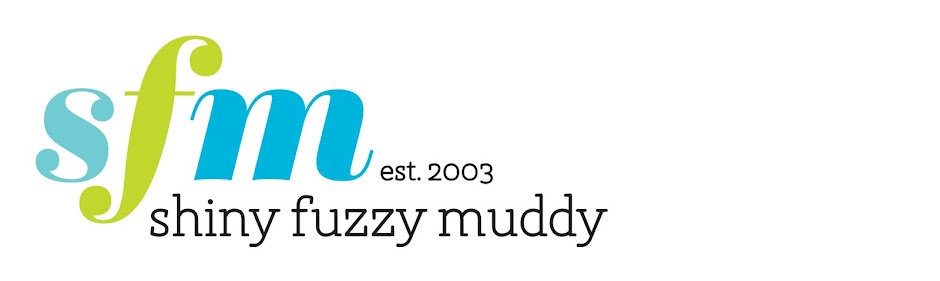 Shiny Fuzzy Muddy Collective