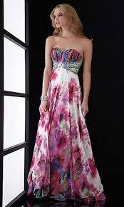 dicas de roupas floridas para virada do ano